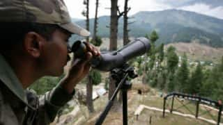 India-China Border Dispute: Indian Troops Stand Firm in Doklam Against Chinese Intrusion