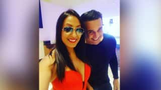 Krushna Abhishek And Kashmera Shah's Row House In The US Is Just WOW - View Pics