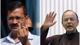 Arvind Kejriwal to Apologise Arun Jaitley in DDCA Defamation Case After Calling For Truce With Bikram Singh Majithia: Report