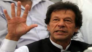 Nawaz Sharif's Disqualification a Victory For Masses, Pakistan Will Now Progress Like Other Nations: Imran Khan