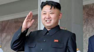 North Korea Preparing for Another Missile Test, Indicates US Intelligence