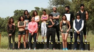 Khatron Ke Khiladi 8: Nia Sharma, Hina Khan And Geeta Phogat Leave A Mark In The First Episode