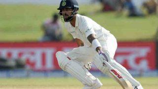 आखिर चला कोहली का बल्ला, सात टेस्ट पारियों के बाद बनाई पहली हाफ सेंचुरी