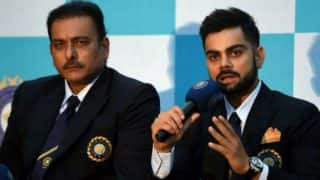 Ravi Shastri Named New Indian Cricket Team Coach: Report