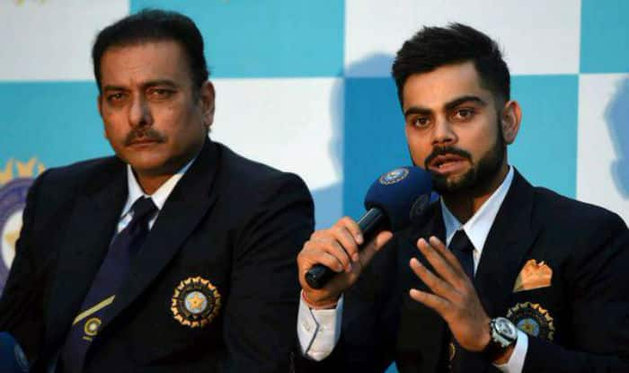 Team India head coach: Top six contenders to replace Anil Kumble