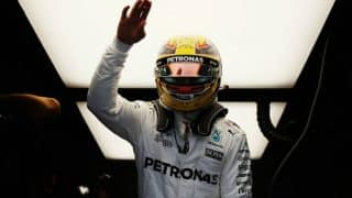 Lewis Hamilton Wins Russian Grand Prix to Extend Lead in Title Race