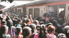 अब महिलाएं भी कर सकेंगी मुंबई लोकल से यात्रा, रेल मंत्रालय ने दी अनुमति; ये होगी टाइमिंग