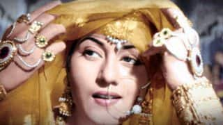 Madhubala's 'Anarkali' Wax Statue To Be Made In Delhi's Madame Tussauds Museum