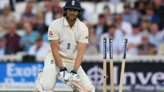 England vs South Africa 3rd Test: Hosts Manage 171/4 on a Rain Curtailed Day One