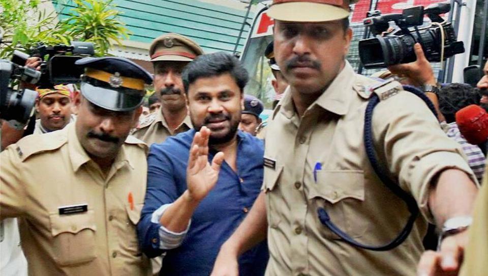 Malayalam actress' assault: Court records Pulsar Suni's mother's statement
