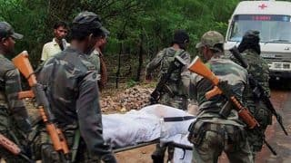 Chhattisgarh Maoist Attack: Death Toll Rises to 7; CM Raman Singh Assures to Give Befitting Reply to Naxals