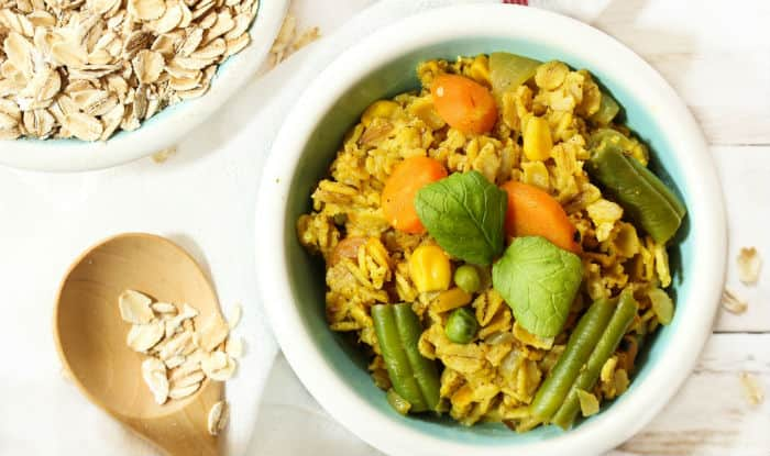 6 Delicious Oats Recipes For A Healthier Breakfast Lifestyle News