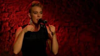 Barbara Weldens, Up-And-Coming French Singer, Dies on Stage at Concert After Cardiac Arrest