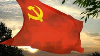 Quit Religion And Become Firm Marxist Atheists, China's Communist Party Asks Its Members