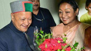 राष्ट्रपति चुनावः इस राज्य में कोविंद पर भारी पड़ीं मीरा कुमार