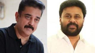 Shocking! Kamal Haasan Reveals Identity Of Woman In The Dileep - Malayalam Actress Abduction Case
