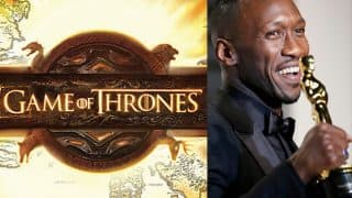 SHOCKING! Oscar Winner Mahershala Ali Was Rejected During Auditions Of Game Of Thrones