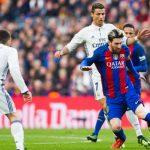 Lionel Messi, Cristiano Ronaldo Lead 2017 FIFA World XI Nominations