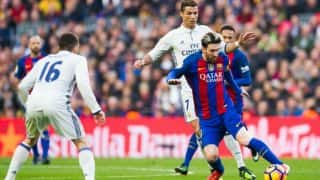 Real Madrid vs Barcelona Live Streaming Online And Telecast: Here's How And Where to Watch El Clasico Live