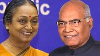 Ram Nath Kovind Defeats Meira Kumar in The Presidential Race: Here's Who Said What