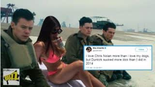 Mia Khalifa Compared Dunkirk to Her Porn Career! XXX Star Reviews Christopher Nolan Movie in the Most Dirty Way Possible