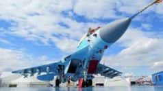 Russia Keen to Sell New Fighter Jet MIG-35 to Indian Air Force