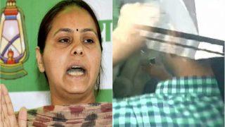 After Six-Hour Raid, ED Picks up Misa Bharti's Husband Shailesh Kumar For Questioning