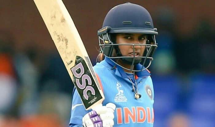 India Women vs New Zealand Women: Mithali Raj Becomes First Woman Cricketer to Play 200 ODIs