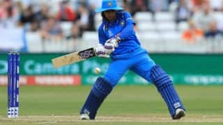 IND win by 186 runs, qualify for semi-final | India vs New Zealand Highlights, ICC Women's World Cup