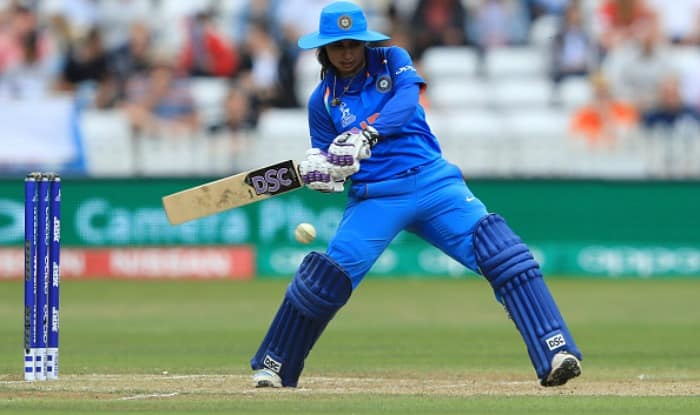 Mithali stars in facile win over Pakistan