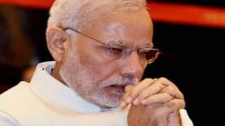 Rajiv Gandhi's 75th Birth Anniversary: Narendra Modi Remembers Former PM