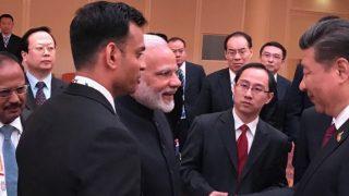 जी-20: मोदी ने खाड़ी क्षेत्र और कोरियाई प्रायद्वीप के हालात पर चिंता जताई