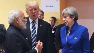 जी-20ः पेरिस जलवायु समझौते पर भारत सहित 19 देशों का समर्थन, अमेरिका के सुर अलग