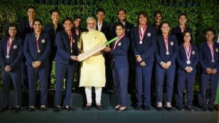 You Made The Nation Proud! PM Narendra Modi to Women's Cricket Team
