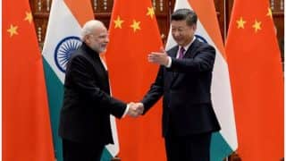 BRICS Summit: PM Modi, Chinese President Xi Jinping to Meet Today; Doklam Standoff May Come up in Bilateral Meeting