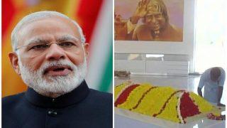PM Narendra Modi to Inaugurate Dr APJ Abdul Kalam's Memorial in Rameswaram