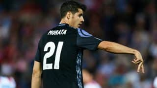 Chelsea Agree Deal For Real Madrid Striker Alvaro Morata