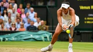 Wimbledon 2017 Women's Singles Final Highlights: Garbine Muguruza vs Venus Williams