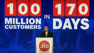 Reliance Jio Adoption Rate Higher Than Facebook, WhatsApp, Skype, Says Mukesh Ambani
