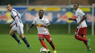 Liverpool willing to pay club record fee for Leipzig star Naby Keita