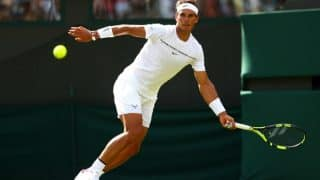 Wimbledon 2017: Five Matches to Look Forward to on Day 3
