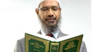 NIA Begins Process to Attach Properties of Proclaimed Offender Zakir Naik