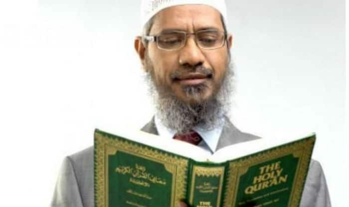 Court declares Zakir Naik a proclaimed offender