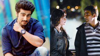 Arjun Kapoor To Replace Akshay Kumar In Namastey England?