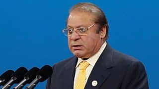 Pakistan SC Disqualifies Nawaz Sharif in Panama Papers Case: A Timeline