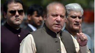 No Relief to Nawaz Sharif, Pakistan Supreme Court Upholds His Dismissal in Panama Papers Case