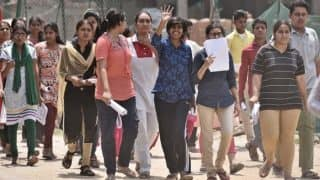 uniraj.ac.in University of Rajasthan Revaluation Results 2017 announced: Check results now at official website