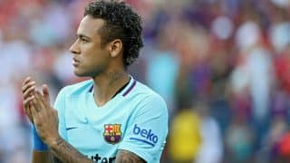 Neymar Closes in on World-Record £196m Move to Paris Saint-Germain From Barcelona