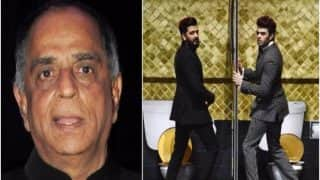 CBFC Chief Pahlaj Nihalani Files A Defamation Suit Against IIFA And Its Organisers