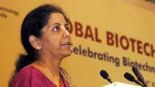 Defence Minister Nirmala Sitharaman Clears Two Procurement Proposals